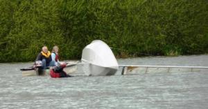solo capsize