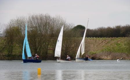 close sailing round 7